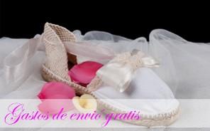 Complementos para boda: Alpargatas